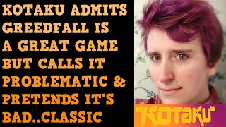 Kotaku Is VERY Upset Greedfall Depicts History & Doesn't Preach To Gamers