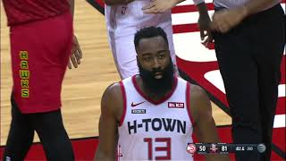 Houston Rockets vs. Atlanta Hawks | November 30, 2019