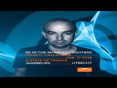 John O'Callaghan Live @ Mainstage A State Of Trance Festival 850  Utrecht Netherlands