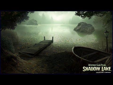 Mystery Case Files 9. Shadow Lake Walkthrough   За семью печатями 9. Озеро Теней прохождение #2
