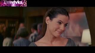 Поцелуй в засос среди семьи и друзей ... отрывок из фильма (Предложение/The Proposal)2009