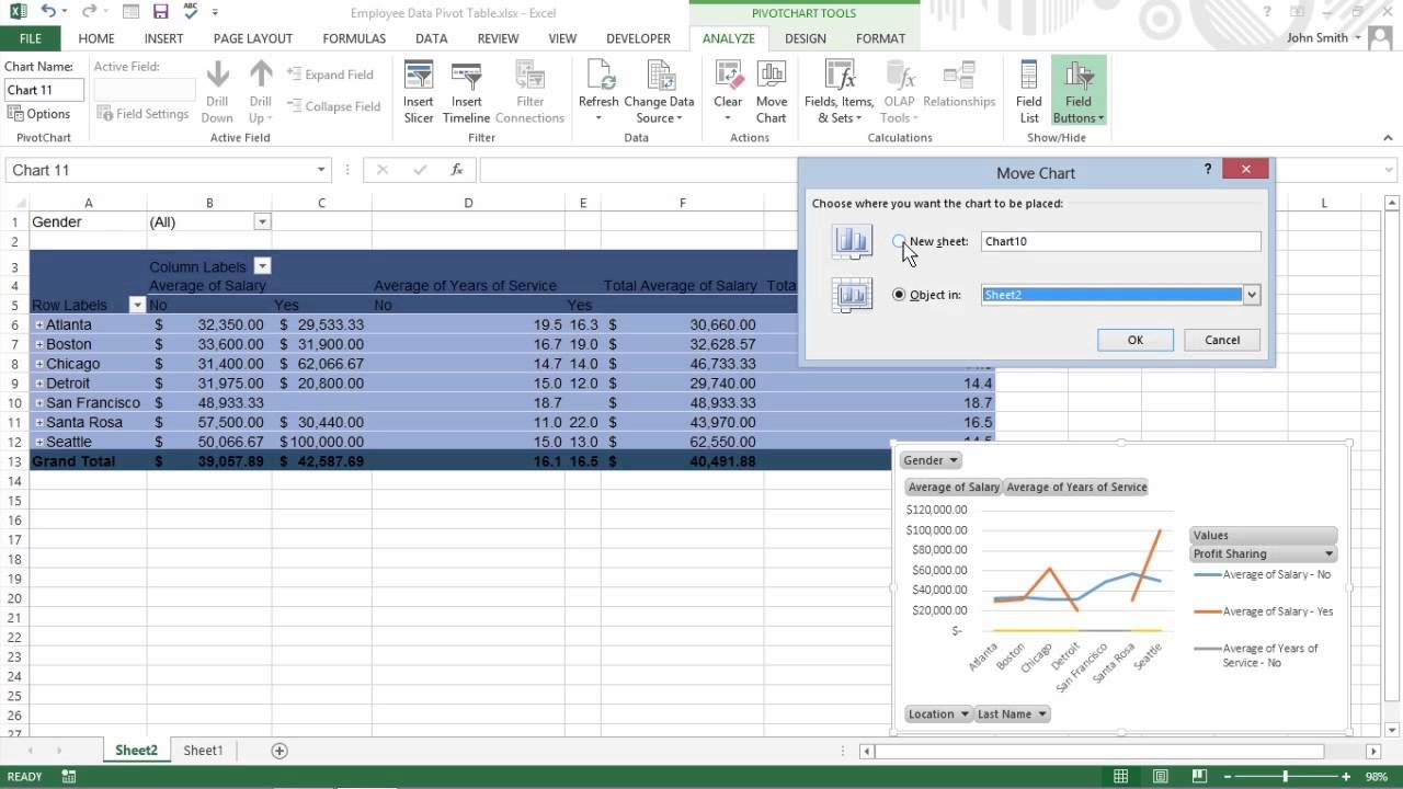 also how to create pivot charts in excel for dummies youtube rh