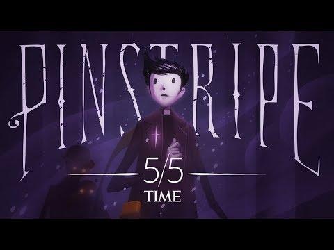 Pinstripe — Official Trailer