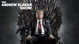 The Left's Imaginary Trump | The Andrew Klavan Show Ep. 706
