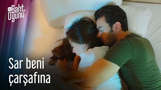 Ada ve Bora Sarmaş Dolaş Uyudu - Baht Oyunu 6. Bölüm