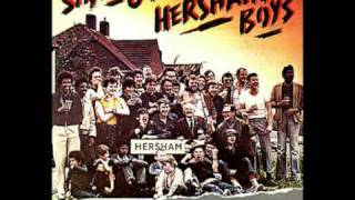 """Sham 69 - Hersham Boys (12"""" Version)"""