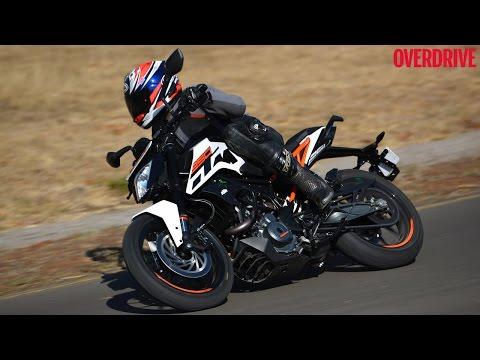 KTM 250 Duke and 200 Duke - First Ride Reviews