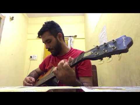 Dhadke Jiya guitar chords