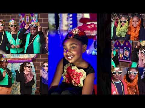 Spring Musical 2018: Aladdin