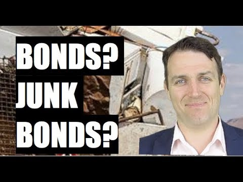 ALL YOU NEED TO KNOW ABOUT INVESTING IN BONDS AND HIGH YIELD BONDS OR JUNK BONDS