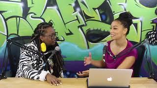 COMMUNITY CORNER Ep.8 : Nurse Nik talks high blood pressure in the Black community.