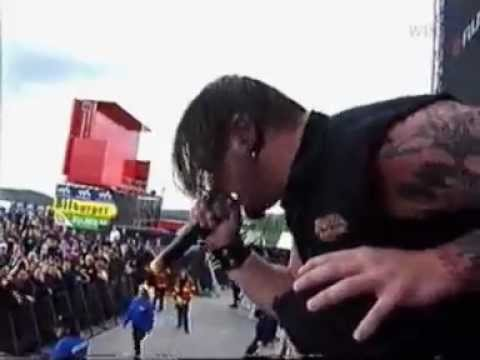 04 - Drowning pool - Mute (live rock am ring 2002).mp4