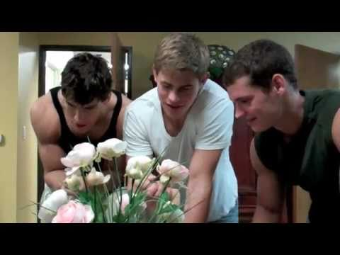 FleshJack Boys and BelAmi Boys Behind The Scenes