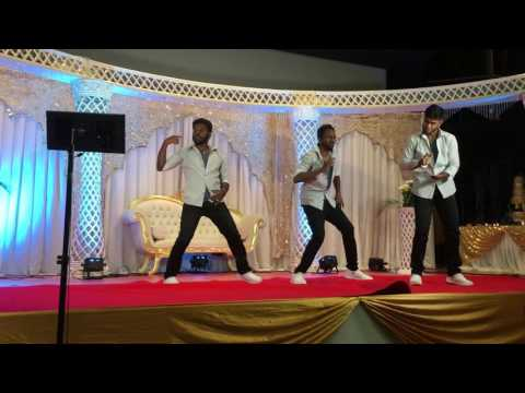 Tamil Dance Group France 2016