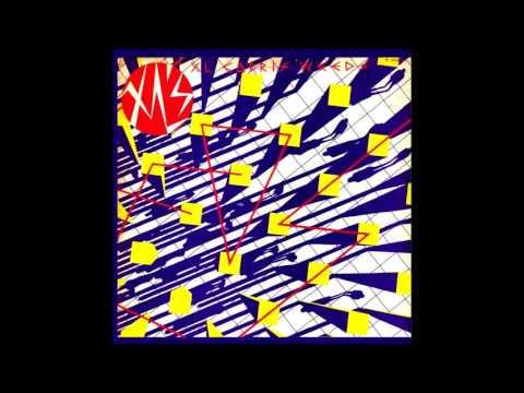 XL Capris (1981) - Weeds - Full Album - Post Punk 100%