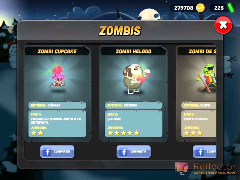 Todos Los Zombies De Zombie Catchers Youtube