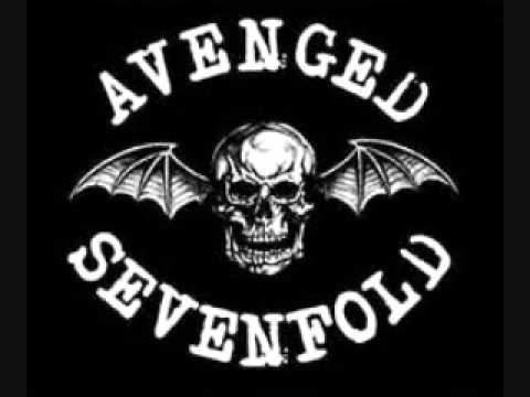Chapter Four: Avenged Sevenfold (lyrics in description ...