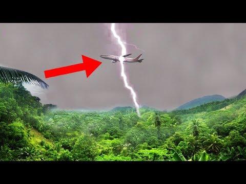 8 Most INSANE Survival Stories!