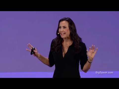 Kim Perell - How to Execute and Make Things Happen
