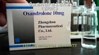 oxandrolone zphc(Оксандролон ZPHC. Тестирование в различных реагентах., 2015-08-13T19:58:14.000Z)