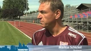 FC Bayern München zu Gast in Niederselters