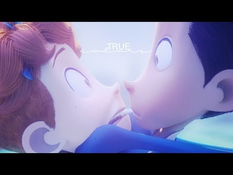 TRUE COLORS | In a Heartbeat