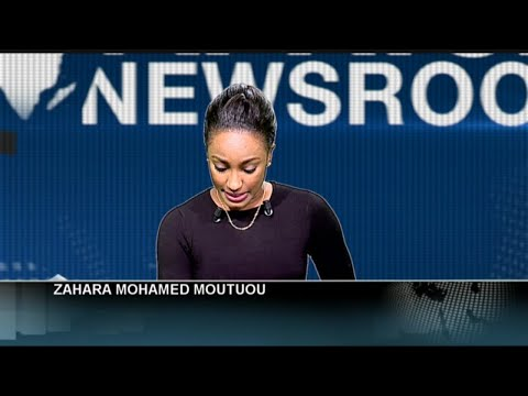 AFRICA NEWS ROOM - Zimbabwe : Le président Robert Mugabe assigné à Résidence (1/3)