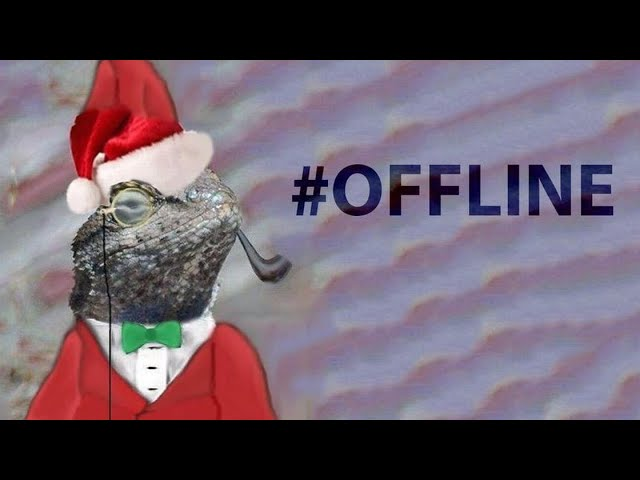 #253: Lizard Squad Blackmails Mitch to Remove Section 230