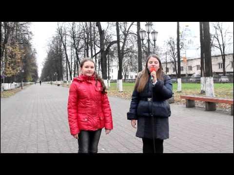 Welcome to my home town Yaroslavl