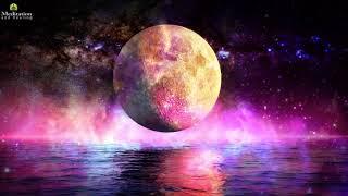 TRANQUIL DEEP SLEEP MEDITATION: Energy Cleanse, Delta Wave Healing Music, Peaceful Calming Music