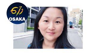 大阪 611日曜礼拝|Life Story| 20190804 | 笑顔の戻った幸せな妻