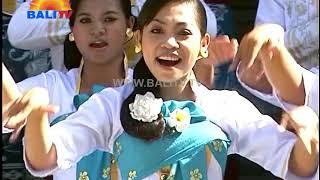 enggung-ikip-pgri-bali-folk-song-bali-tv
