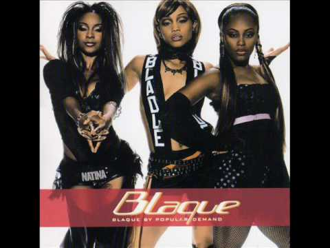 Im Good-Blaque (with lyrics)