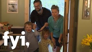 Tiny House Nation: Touring The Perfect Prairie Cottage S1, E8 | Fyi