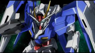 Gundam 00 AMV Hero
