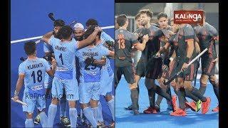 Hockey World Cup 2018: India vs Netherlands | Kalinga TV