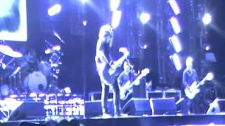 The Best Of You -  Foo Fighters - Belo Horizonte - Mineirão Esplanada - AMAZING!!!!!