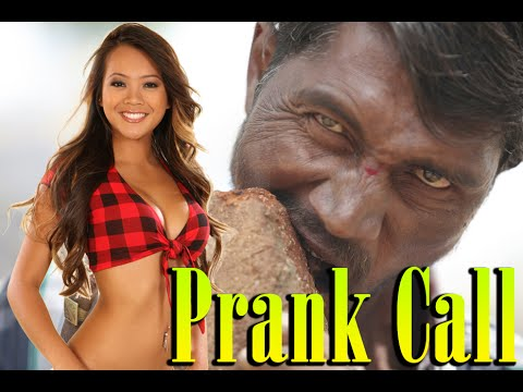 Call 0906 342 0085 and Select your hilarious prank