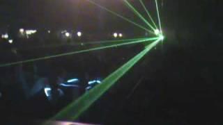 DJ INFERNO LIVE @ CLUB ATOMIX JAN 2 INDUSTRIAL DANCE RAVE PT3