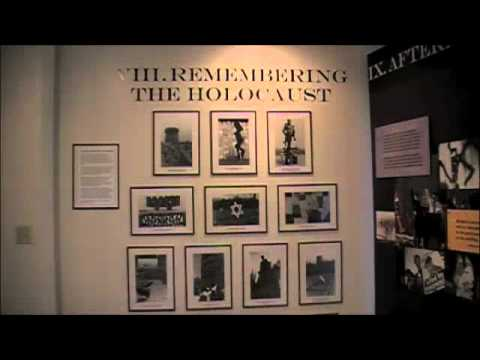 The importance of remembering: Institute for Holocaust, Genocide and Memory Studies