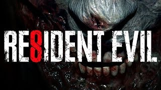Is Resident Evil 8 In Trouble At Capcom?