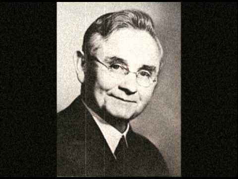 1935 New Zealand Election Michael Joseph Savage