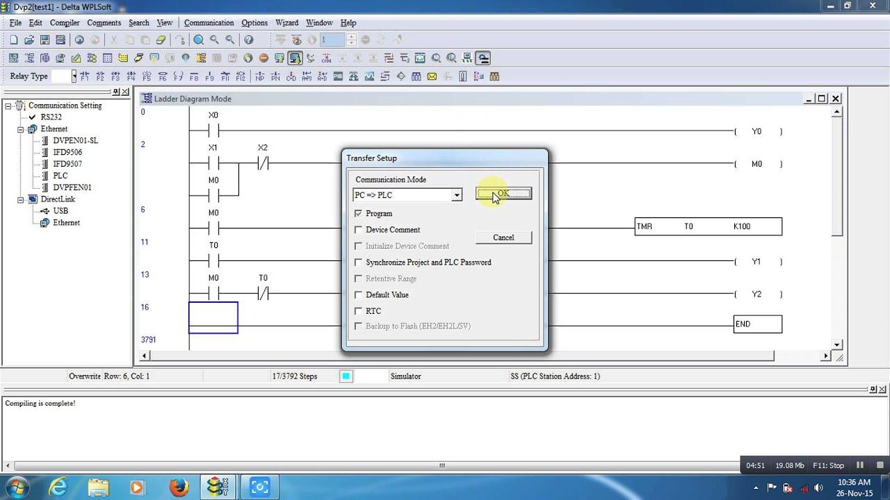 DVP14SS211R MANUAL PDF