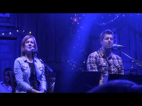 Jeremy Camp & Adie Camp - There Will Be a Day - Christmas with the Camps in MA 2013