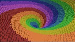 ЧТО БУДЕТ, ЕСЛИ ПРЫГНУТЬ В РАДУЖНЫЙ ПОРТАЛ MINECRAFT?(В Майнкрафте есть портал в ад (nether portal), многие искали как сделать портал в рай in Minecraft. Но сегодня мы с Вектор..., 2016-08-12T14:12:52.000Z)