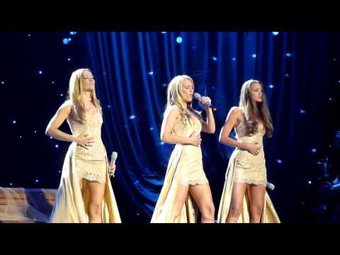 Eurovision 2010 - Croatia - Feminnem - Lako Je Sve