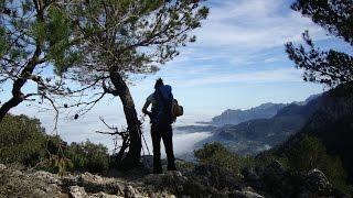 Wandern Mallorca | GR 221 Der Trockenmauerweg/Ruta de Pedra en Sec | www.tramunquiero.eu
