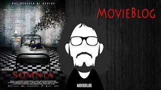 MovieBlog- 467: Recensione Somnia
