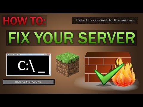 Minecraft Cuberite Server Tutorial X X German - Minecraft server erstellen telekom