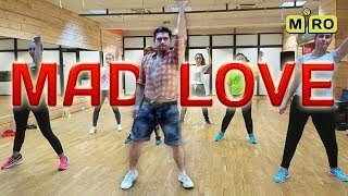 ZUMBA - MIRO - Mad Love by Sean Paul, David Guetta ft. Becky G